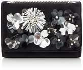 Issa Iris embellished shoulder bag