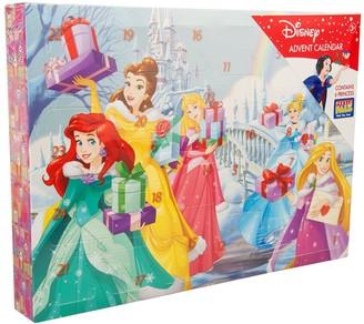 Princess 6 Puzzle Pal advent calendar