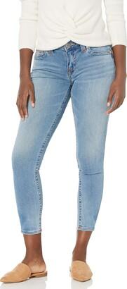True Religion Women's Jennie Curvy Skinny fit Jean