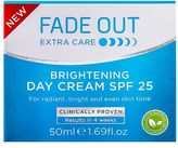 Care Fade Out Extra Brightening Day Cream SPF25