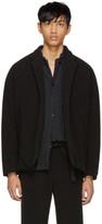 Cottweiler Black Fleece Jacket