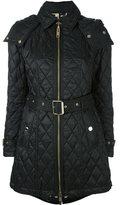 Burberry 'Bellbridge' quilted coat