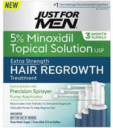 Just For Men Hair Regrowth Treatment - 6 fl oz