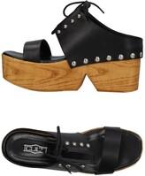 Cult Sandals - Item 11379375