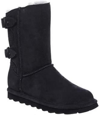 BearPaw Women's Clara Slouch Boots