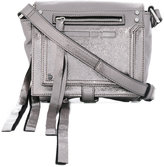 McQ Loveless mini crossbody bag