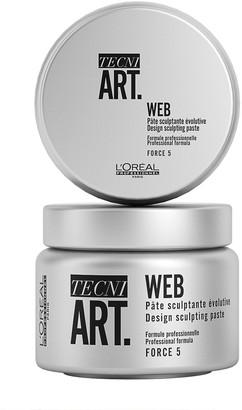 L'Oreal Tecni. Art Web Design Sculpting Paste 150Ml