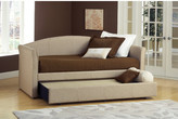 Hillsdale Siesta Daybed with Trundle Accessories: Trundle