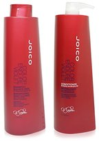 Joico Color Endure Violet- Sulfate Free Shampoo and Conditioner DUO 33.8 Oz.