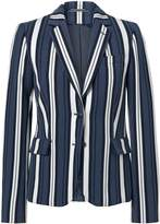 Gant Downtown Stripe Blazer