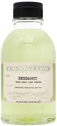 C.O. Bigelow Iconic Collection Bergamot Body Wash