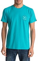 Quiksilver Men's 6Th Degree Graphic T-Shirt