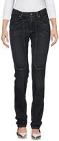 Jeckerson Denim pants - Item 42576416