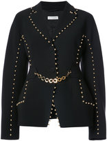 Altuzarra studded jacket