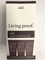 Living Proof Curl Travel Kit by