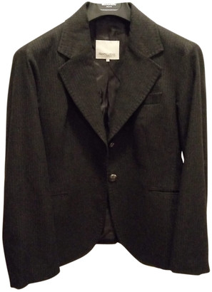 Henry Cotton Anthracite Polyester Jackets