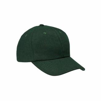 Marky G Apparel Wool Baseball Cap (2 Pack)