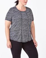 Penningtons Essentials - Plus-Size T-Shirt
