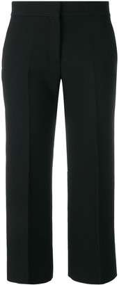 MSGM Crop Tailored Trousers