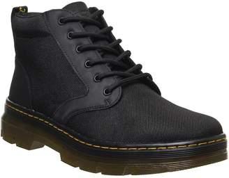 Dr. Martens Bonny Chukka Boots Black