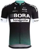 Craft Bora Print Tshirt Black