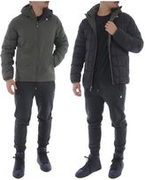 K-Way Amede Thermo Stretch Double Reversible Jacket