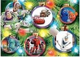 Ravensburger Disney Pixar: Christmas Puzzle - 1000 Pieces