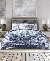 Tommy Hilfiger Bohemian Beach 2-Pc. Twin Comforter Set Bedding