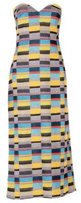 Missoni 3/4 length dress