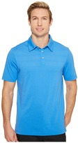 adidas 3-Stripes Mapped Polo Men's Short Sleeve Pullover