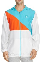 adidas Courtside Jacket