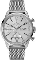 Bulova Men's Murren Mesh Bracelet Watch