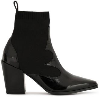 Senso Quentin boot