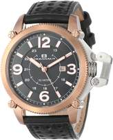 Oceanaut OC4111 Men's Scorpion Wrist Watch, Dial