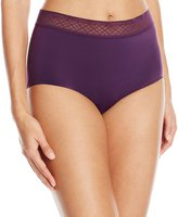 Vanity Fair Women's Beauty Back Brief Panty 13227