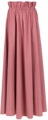 AMIR SLAMA long skirt