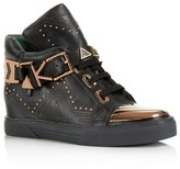 Ivy Kirzhner Lunar Hidden Wedge Sneakers