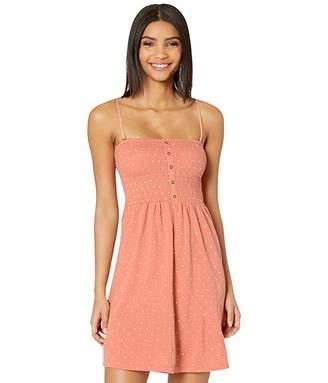 Roxy Summerland Party Knit Dress