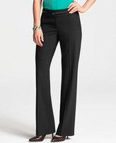 Ann Taylor Tall Curvy Tropical Wool Trousers