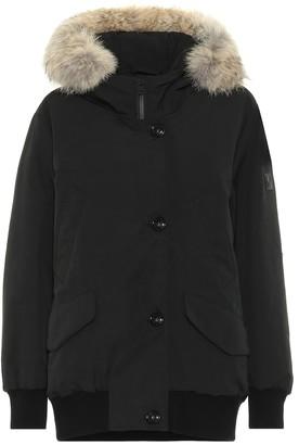 Woolrich Polar Bomber down jacket