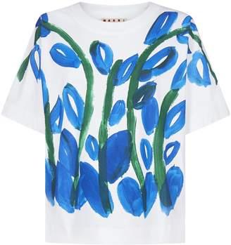 Marni Short Sleeve T-Shirt