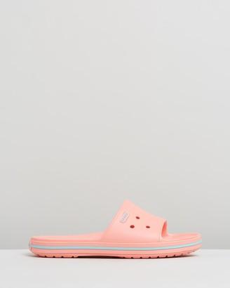 Crocs Crocband III Slides