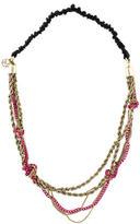 Maison Michel Bi-Color Chain Headband w/ Tags