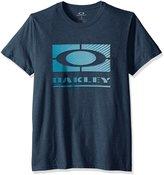 Oakley Men's 50/Gradient Ellipse T-Shirt