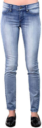 Standards & Practices Premium Whiskered Skinny Jeans