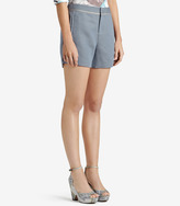 Reiss 1971 Scout SIDE SLIT SHORTS