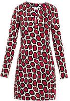 Diane von Furstenberg 1974 Reina dress