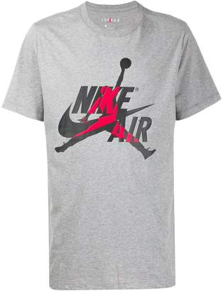 Nike Jordan relaxed-fit T-shirt