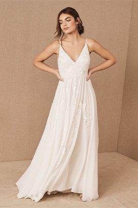 BHLDN Bonaire Gown