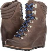 Sorel Conquest Wedge Women's Lace-up Boots